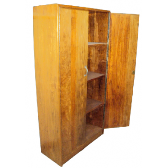 Cup Board Wooden 3X6 with 2 doors MF-111D