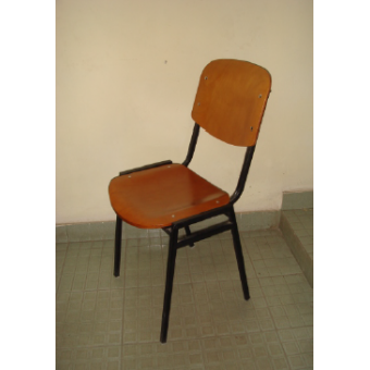 Chair Marine Plywood MF-39C