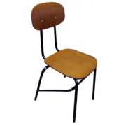 Chair Marine Plywood MF-39D
