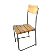 Student Chair Podo Wood Chagga MF-40A