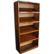 Display Shelf Made from Hardwood MF-66C-2