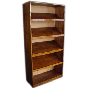 Display Shelf Made from Hardwood MF-66C-2