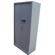 Steel Cabinet / Safe With Digital / Manual Lock and Pad Lock Fittings