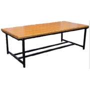 School Dinning Table for 8 Students